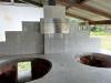 (2)มัสยิดดารูลมุตตากีน บ้านเจาะเหะ ม.4 ต.น้ำบ่อ